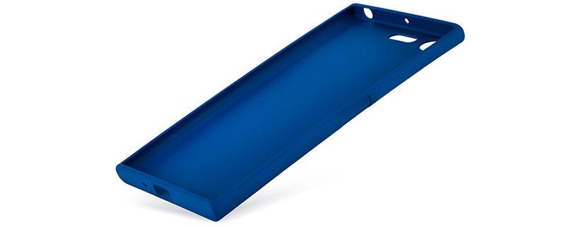 محافظ ژله ای سیلیکونی سونی اکسپریا XZ Premium صاف و یکدست