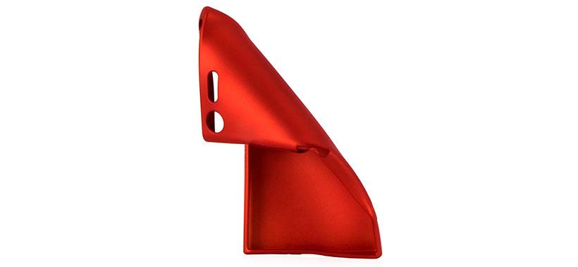 محافظ ژله ای سیلیکونی سونی اکسپریا XZ Premium منعطف