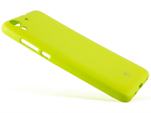 قاب سیلیکونی  Huawei Y6II