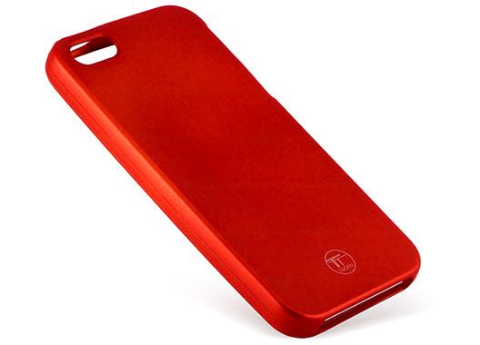 محافظ ژلهای گوشی iPhone 5/5s