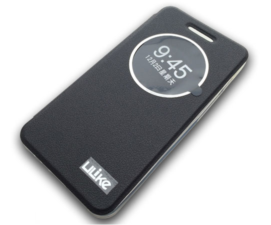 کیف چرمی ایسوس Ulike Asus Zenfone 4 A450CG Case