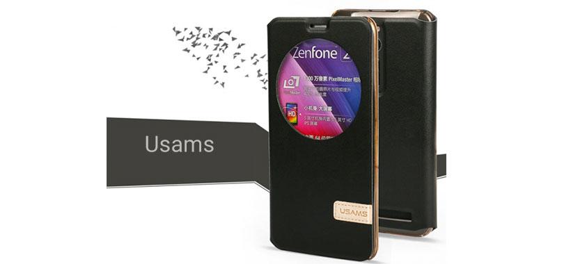 کیف چرمی یوسامز ایسوس Zenfone 2