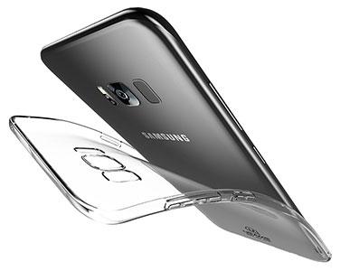 قاب محافظ یوسامز سامسونگ گلکسی Usams Primary Series Case Samsung Galaxy S8