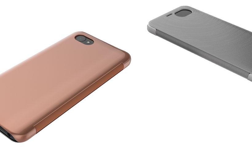 کاور اورجینال وویا گوشی LG Q6