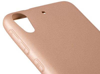 پوشش برجسته قاب اکس-لول روی کلیدهای HTC Desire 626 محافظ گوشی است