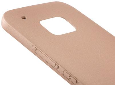 پوشش برجسته قاب محافظ روی کلیدهای گوشی HTC One M9