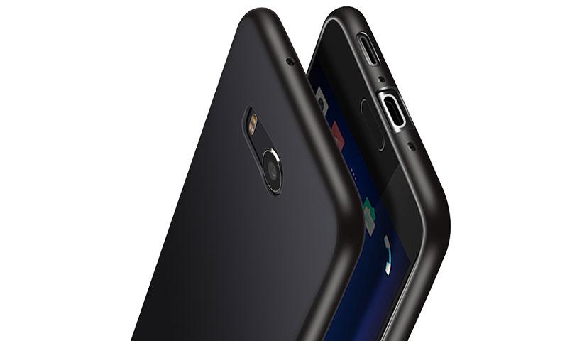 محافظ ژله ای X-Level سری Guardian گوشی اچ تی سی یو 11