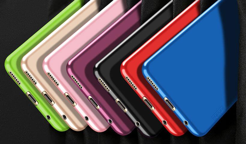 رنگبندی قاب گوشی هواوی Nova 2
