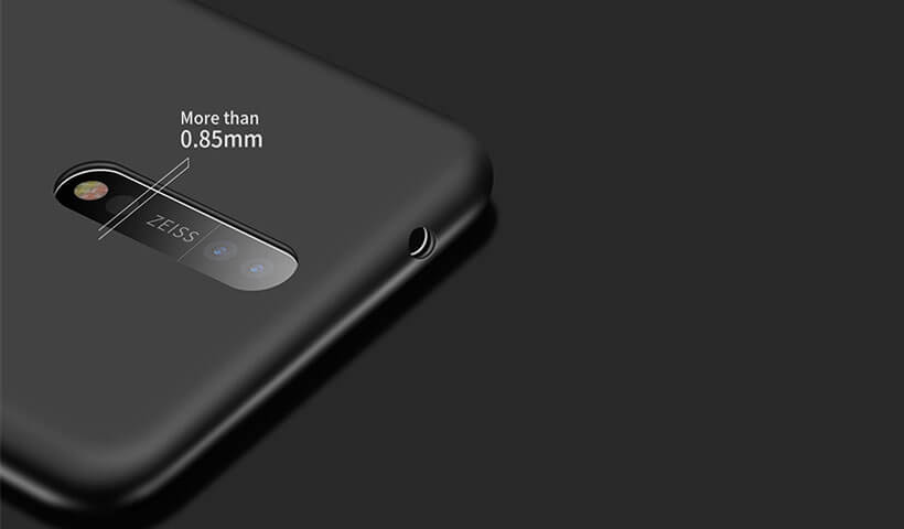 محافظ ژله ای X-Level سری Guardian گوشی نوکیا 8