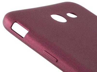 پوشش برجسته روی کلیدهای گوشی J7 V با کاور ژلهای