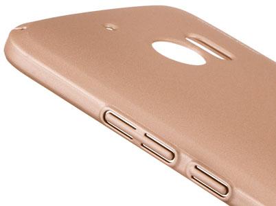 پوشش برجسته روی کلیدهای کاور X-Level برای HTC 10