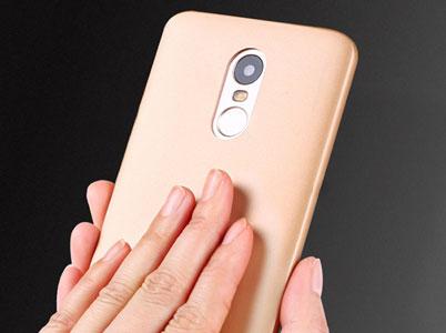 کاور ضد لک و اثر انگشت X-Level برای گوشی شیائومی Redmi Pro