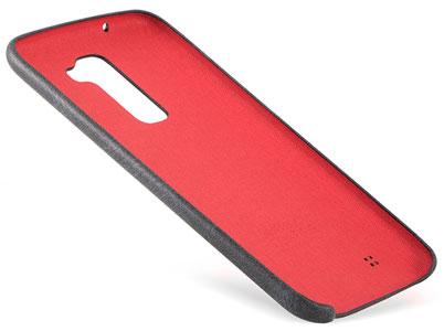 لایه داخلی قرمز رنگ کاور X-Level گوشی LG K10