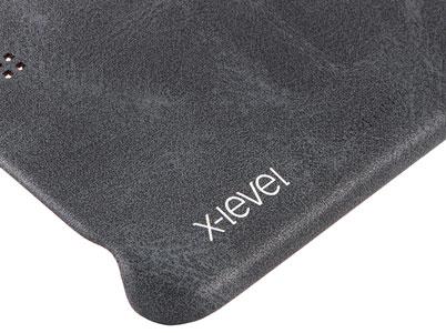 پوشش گوشههای گوشی LG K10 با X-Level