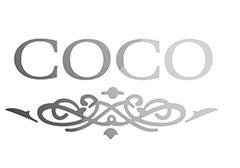 لوگو coco
