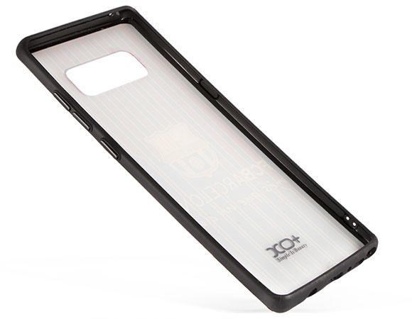 قاب محافظ سامسونگ گلکسی XO+ Barcelona Case Samsung Galaxy Note 8 طرح بارسلونا