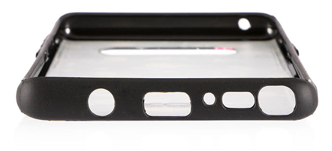 قاب محافظ سامسونگ گلکسی XO+ Flower Case Samsung Galaxy Note 8 طرح گل