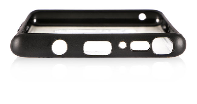 قاب محافظ سامسونگ گلکسی XO+ London Tower Bridge Case Samsung Galaxy Note 8 طرح تاور بریج لندن
