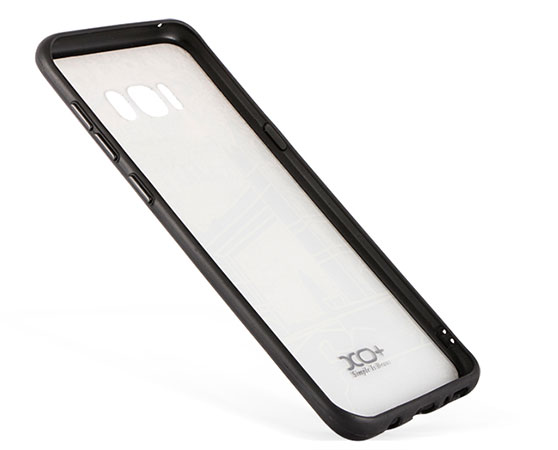 قاب محافظ سامسونگ طرح لندن XO+ London Tower Bridge Case Samsung Galaxy S8 Plus