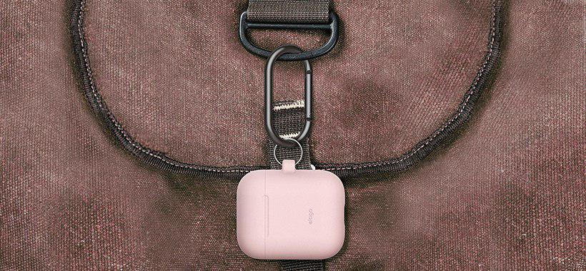 حلقه اتصال کیف محافظ برای حمل آسان