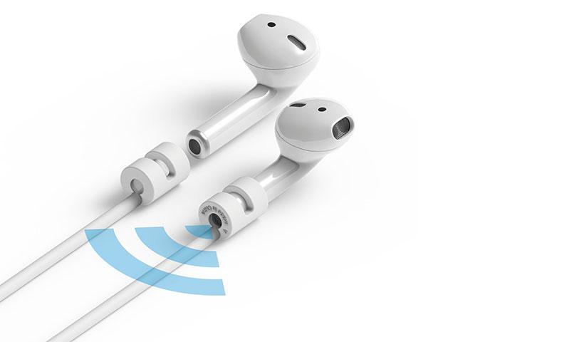 بند سیلیکونی ایرپاد اپل الاگو