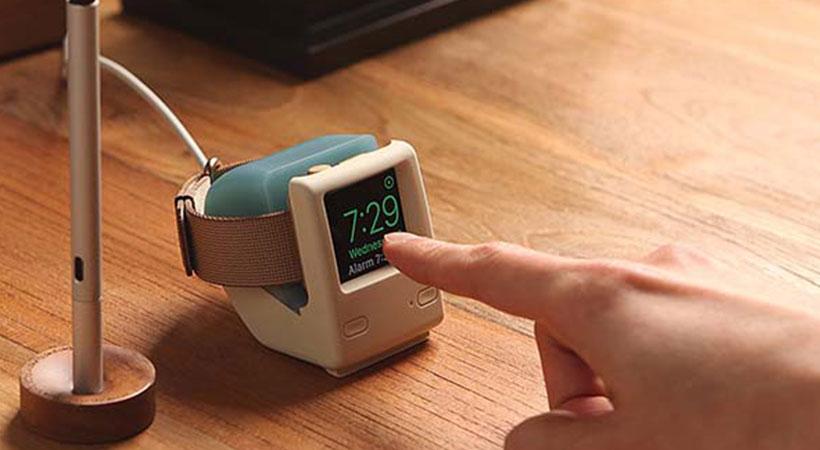 استند شارژر اپل واچ الاگو Elago W4 Apple Watch Charging Station