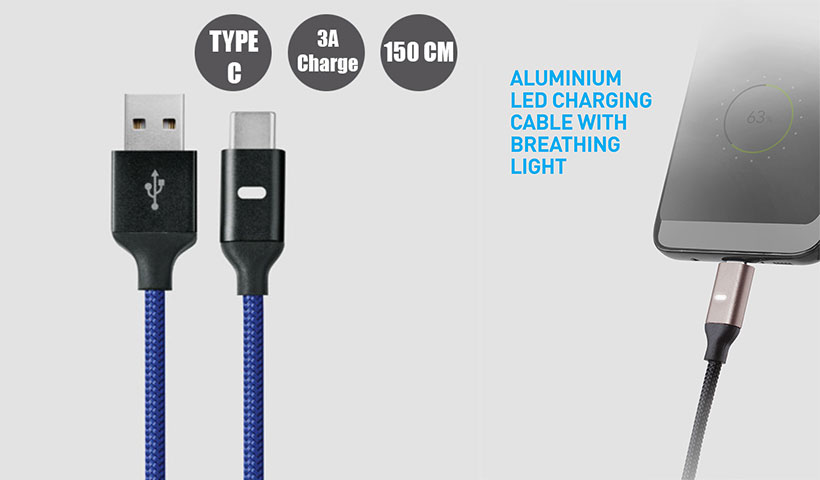 کابل Energea Aluminium LED