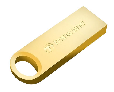 فلش مموری ترنسند Transcend JetFlash JF520G USB 2.0 Flash Memory 8GB
