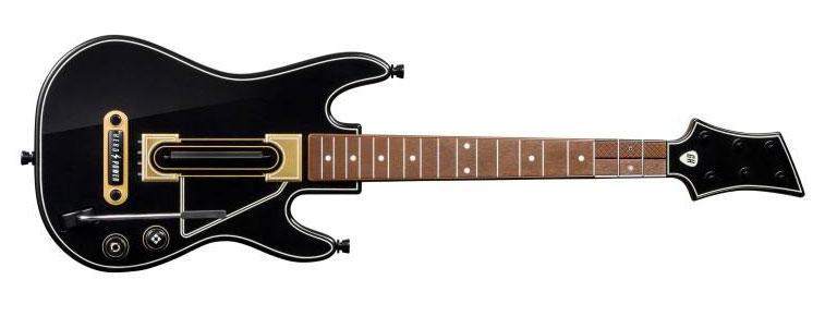 گیتار پلی استیشن 4 Activision PlayStation 4 Guitar Hero Live
