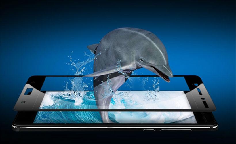 محافظ صفحه نمایش شیشهای نوکیا 5