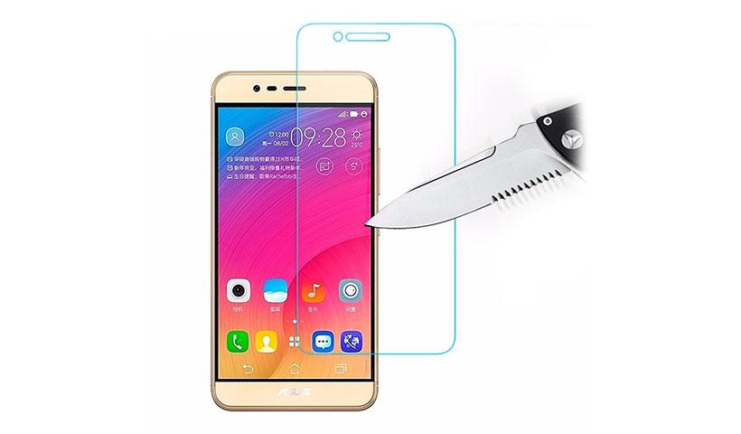 گلس گوشی Asus Zenfone 3 Max ZC520TL