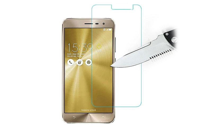 گلس گوشی Asus Zenfone 3 ZE552KL