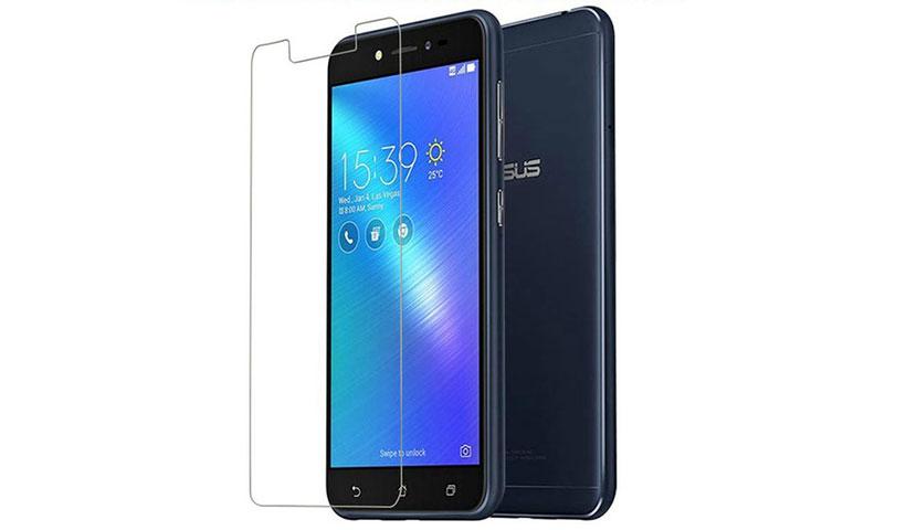 گلس گوشی Asus Zenfone Live ZB501KL