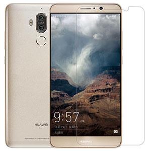 محافظ صفحه نمایش شیشه ای هواوی Glass Screen Protector Huawei Mate 9