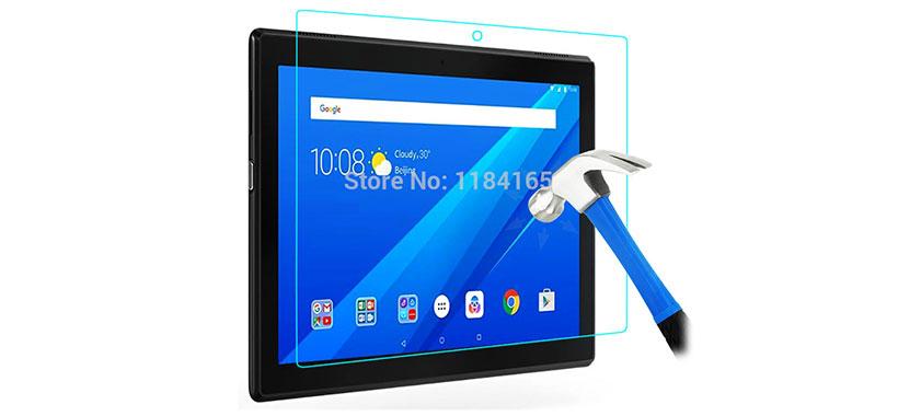 محافظ صفحه شیشه ای لنوو Tab 4 با نمایشگر 10 اینچ