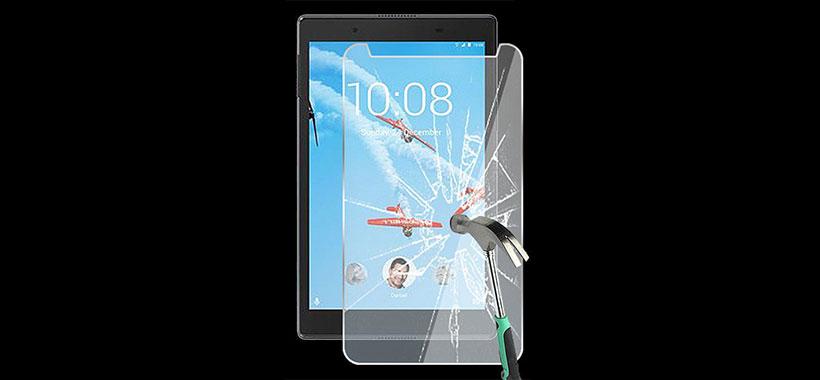 محافظ صفحه شیشه ای لنوو Tab 4 با نمایشگر 8 اینچ