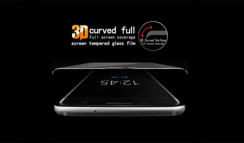 گلس 3D سونی XZ Premium