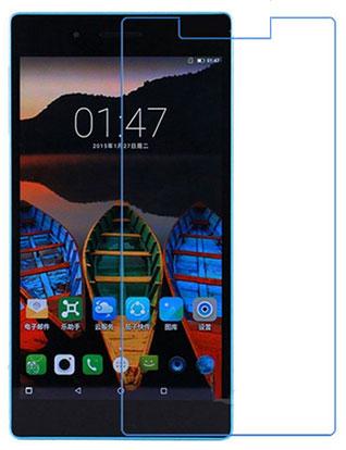 محافظ صفحه شیشه ای تبلت لنوو Tab 3 7