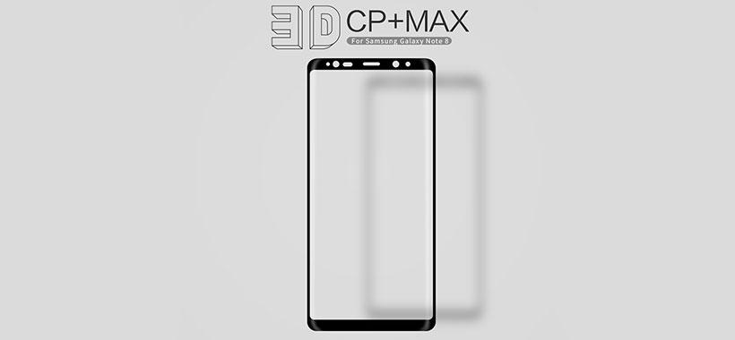 محافظ صفحه نمایش سامسونگ Galaxy Note 8