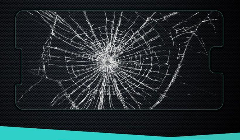 محافظ صفحه نمایش شیشه ای نیلکین H سامسونگ A5 2016