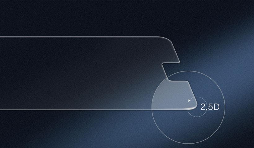 محافظ صفحه نمایش شیشه ای نیلکین سامسونگ گلکسی نوت 5