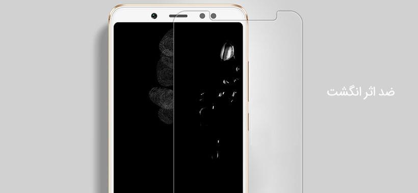 Redmi Note 5 Pro محافظ صفحه نیلکین گوشی