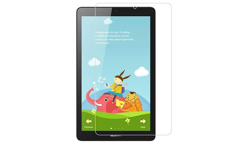محافظ صفحه نمایش شیشه ای تبلت هواوی MediaPad T3 7.0