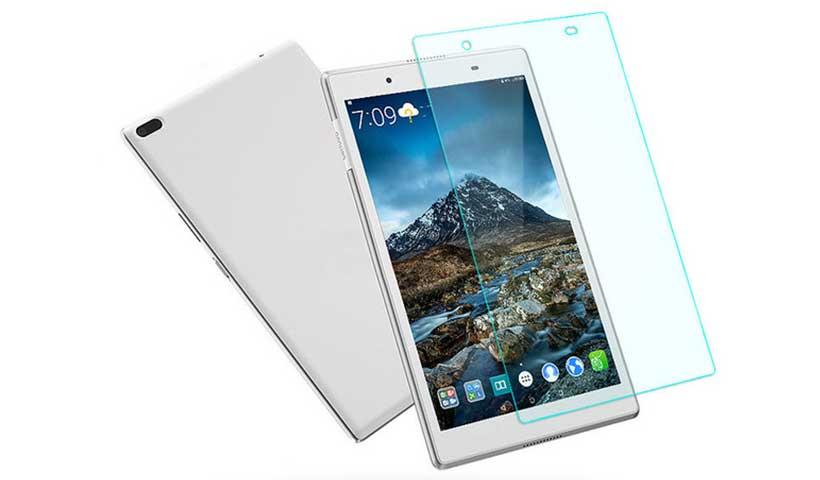 محافظ صفحه نمایش شیشه ای تبلت لنوو Tab 4 8