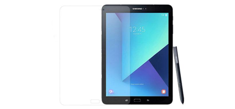 محافظ صفحه نمایش شیشه ای تبلت سامسونگ Galaxy Tab S3