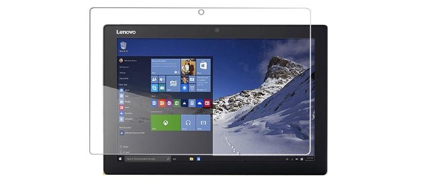 محافظ صفحه نمایش شیشه ای تبلت لنوو Tab 4 10