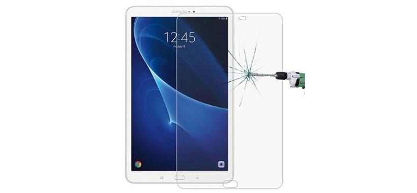 محافظ صفحه نمایش شیشه ای تبلت سامسونگ Galaxy Tab A 10.1 T585