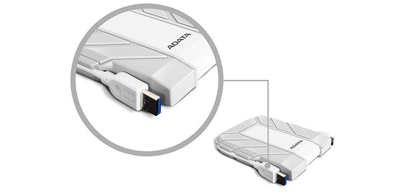 سیم کشی کابل USB برای HD710