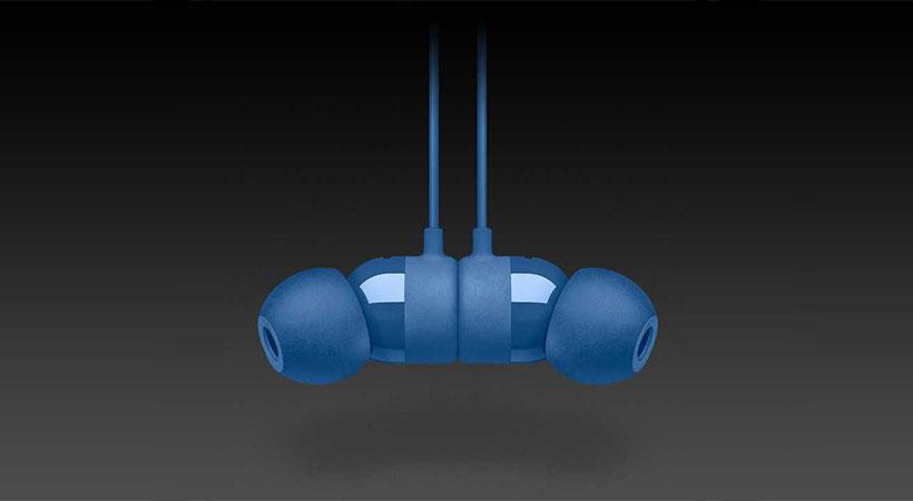 هندزفری بیتس urBeats3 Earphones With 3.5mm Plug
