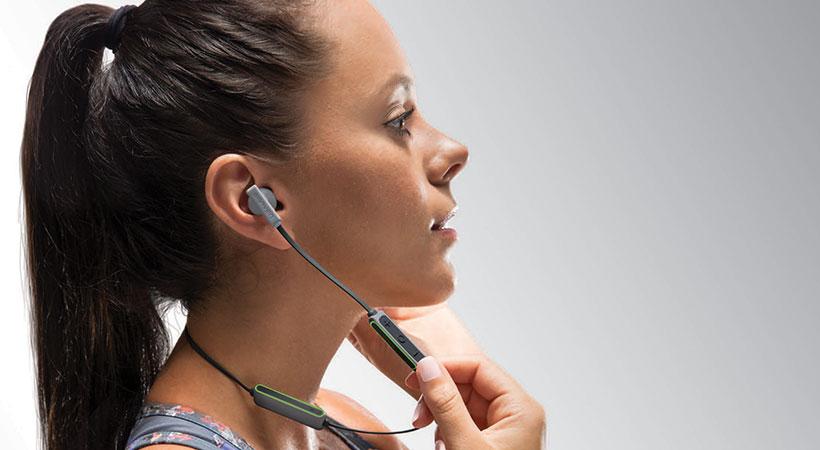 هندزفری بلوتوث براون Braven Flye Sport Bluetooth Headphone